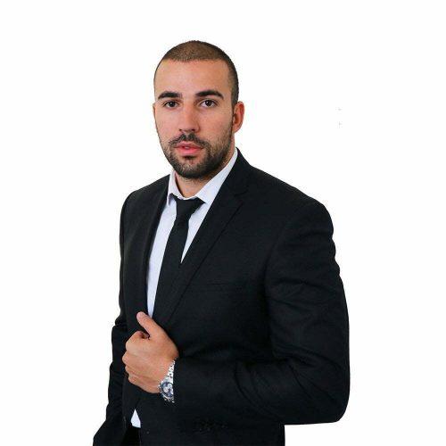 Димитър Касабов