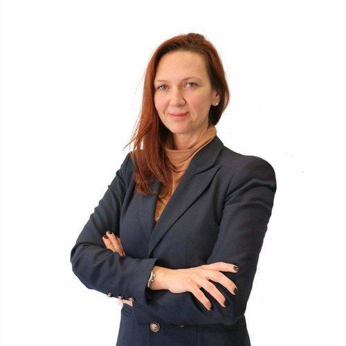 Анета Новакова